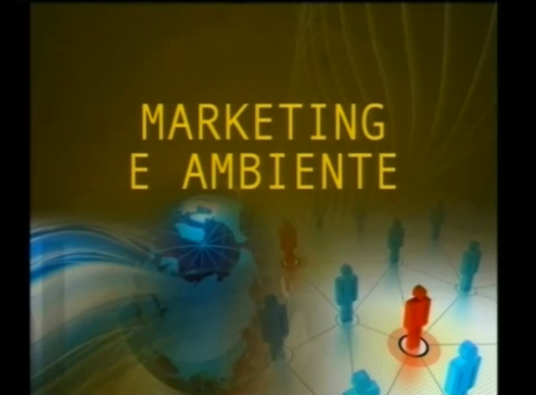 Facoltà di Economia - Marketing e ambiente