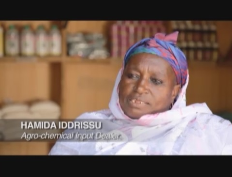 Feeding the future 13: The business of farming in Africa