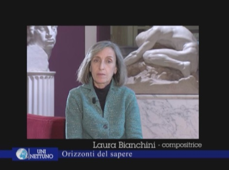 Laura Bianchini, Compositrice